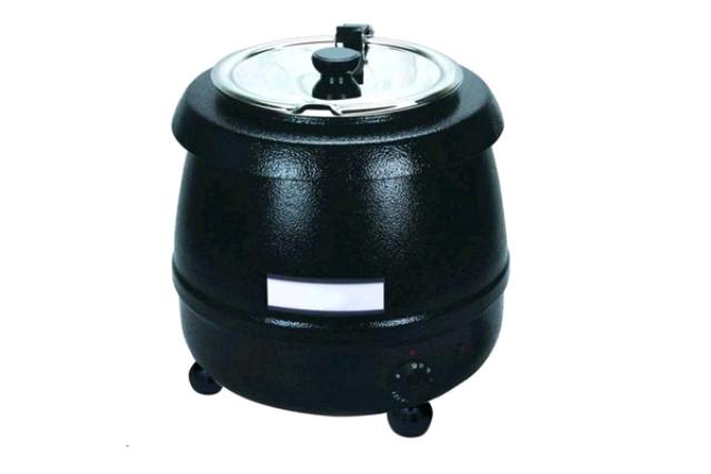 10 Quart Single Soup Warmer
