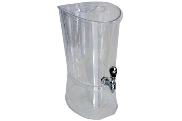 Acrylic Drink Dispenser