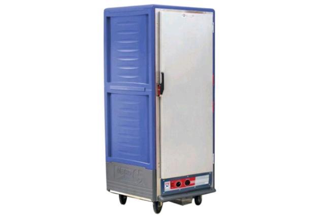 Warming Cabinet, Metro Blue