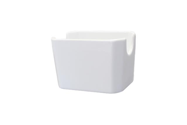 Sugar Caddy (white)