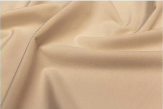 Cashmere Velvet Linen