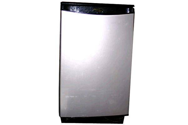 Stainless Steel Bar Fridge