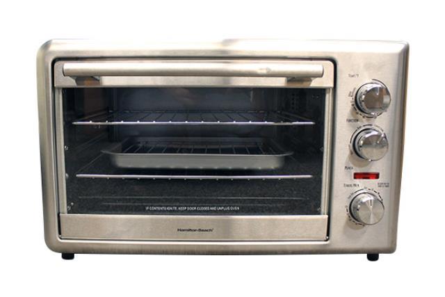 Countertop Oven, 1500 Watt