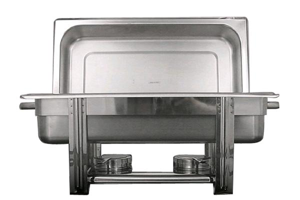 Platinum Chafing Dish
