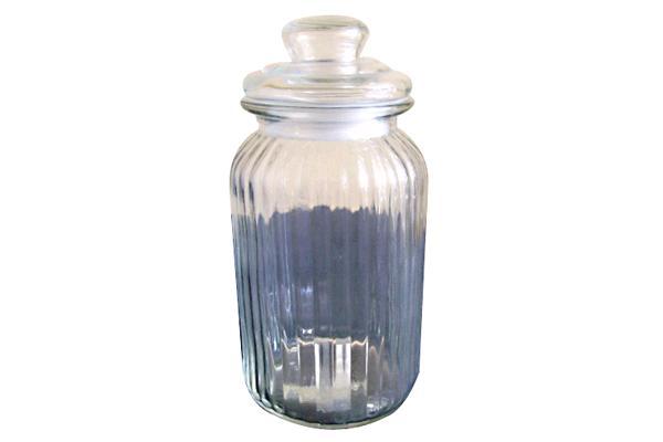 2 Litre Classic Candy Jar