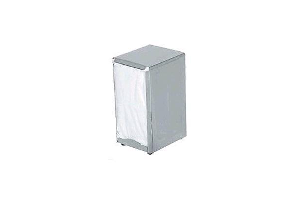 Stainless Steel Napkin Dispenser