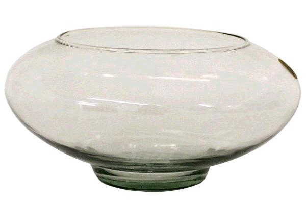 Lotus Bowl Candy Jar