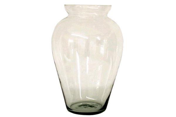 Ming Vase Candy Jar
