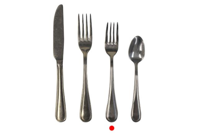 VALUE, SALAD,DESSERT FORK