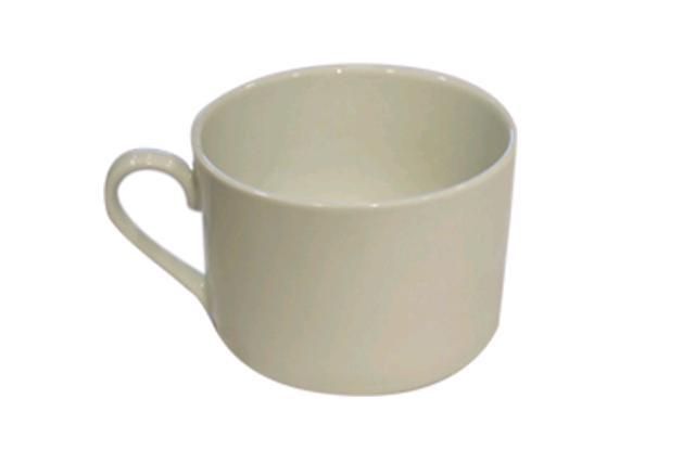 8 OZ VALUE COFFEE CUP