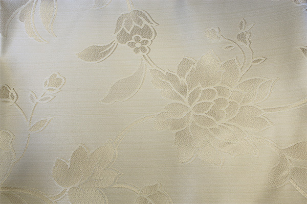 IVORY LILY LINEN
