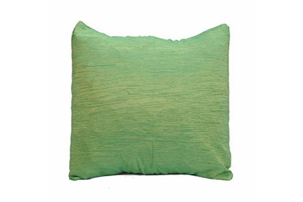 GREEN CRUSH PILLOW