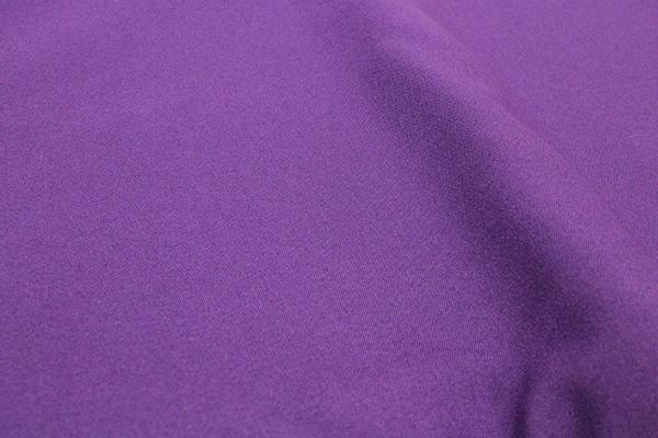 PURPLE SIGNATURE LINEN