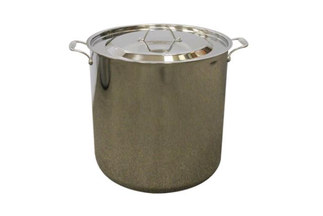 36 QUART STOCK POT