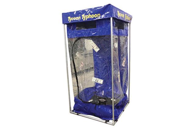 TYCOON TYPHOON MONEY MACHINE