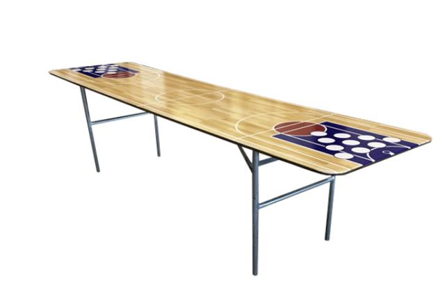 BEER PONG TABLE (8' x 24