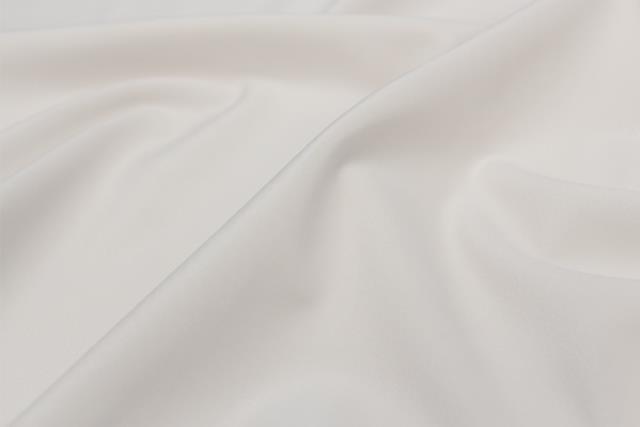 WHITE VELVET LINEN