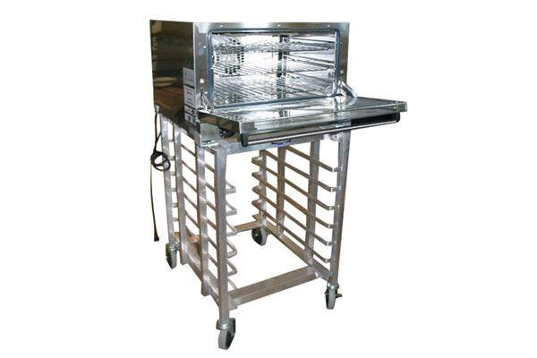 CONVECTION OVEN STAND