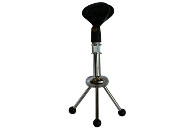 MICROPHONE, STAND (TABLETOP)