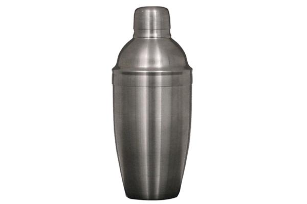 STAINLESS STEEL DRINK SHAKER