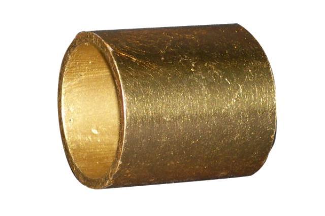 ACRYLIC GOLD NAPKIN RING