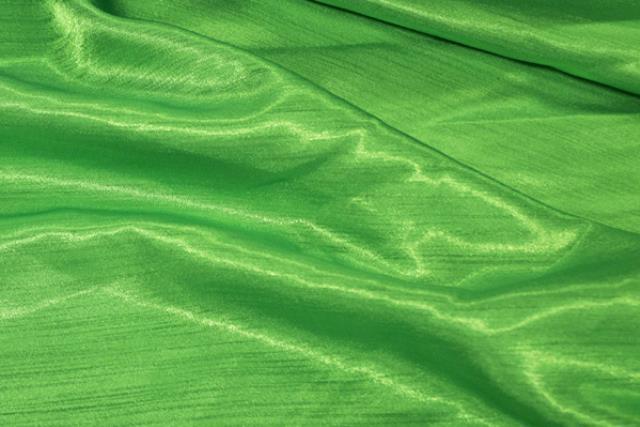 KELLY GREEN MAJESTIC LINEN