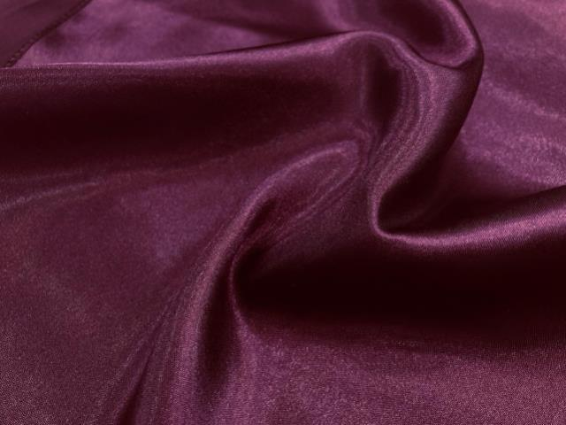 PURPLE SATIN RUNNER, 108