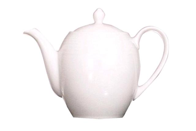 21 OZ NORITAKE TEA/COFFEE POT