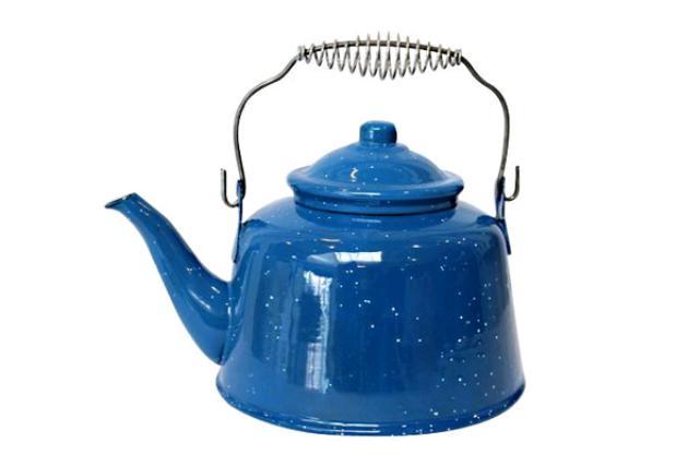 2.5QT WESTERN TEA KETTLE