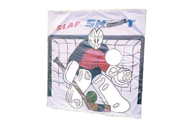 SLAP SHOT HOCKEY CHALLENGE