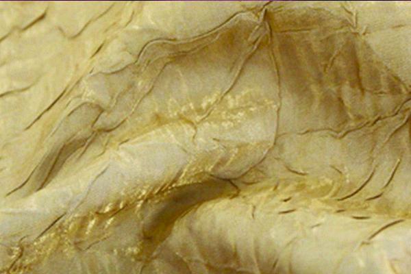 CHAMPAGNE-GOLD DAZZLE RUNNER, 90