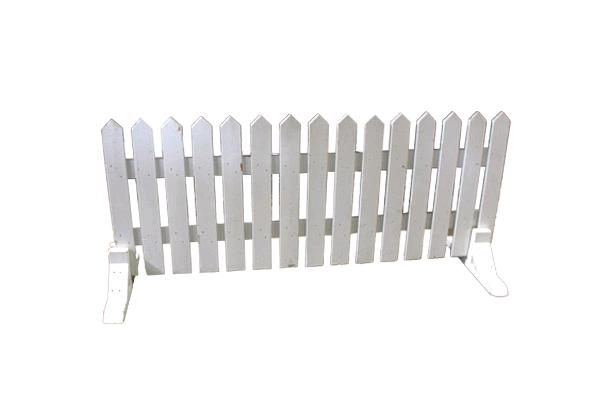 PICKET FENCE, PER FOOT