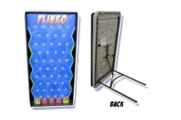 PLINKO GAME