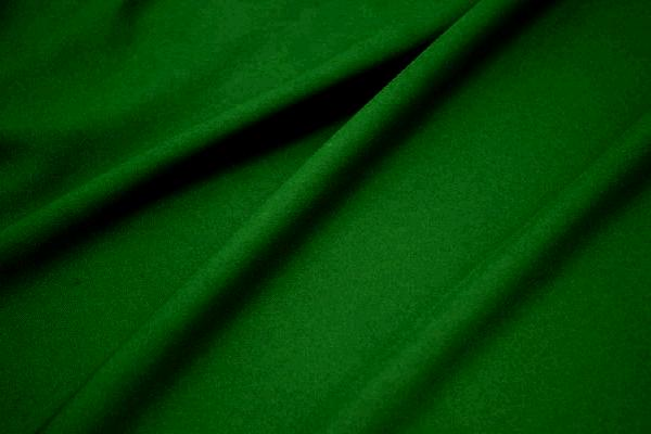 DARK GREEN SIGNATURE LINEN