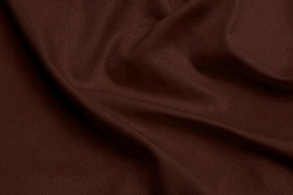 CHOCOLATE SIGNATURE LINEN