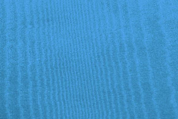 GROTTO BLUE MOIRE LINEN