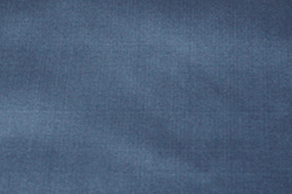 BLUE DENIM TAFFETA LINEN