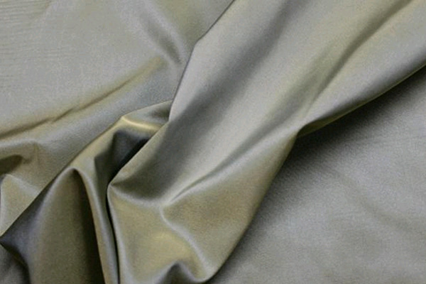 OLIVE LIGHT TAFFETA LINEN