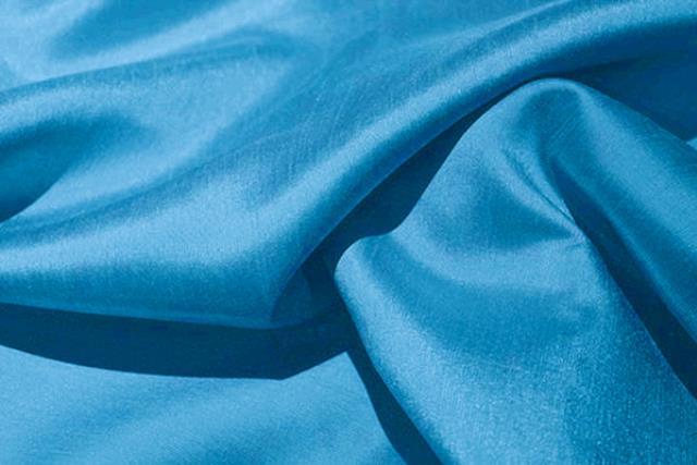 SOLID BERMUDA BLUE NOVA LINEN