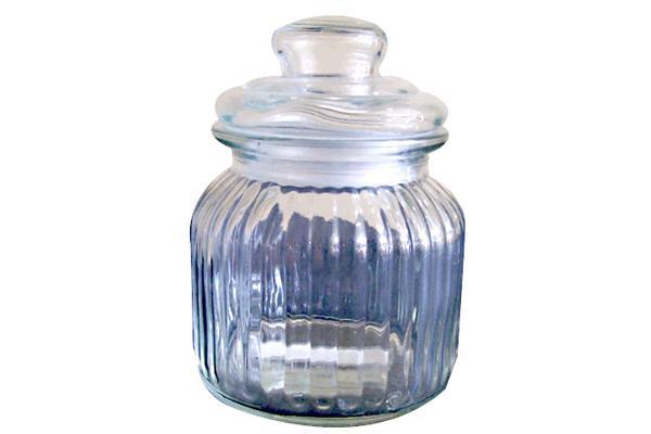 650 MLITRE CLASSIC CANDY JAR