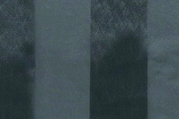BLACK ARIEL LINEN