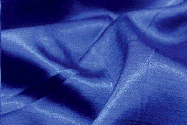ROYAL BLUE MAJESTIC LINEN