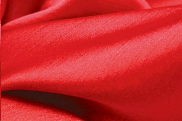 HOLIDAY RED MAJESTIC NAPKIN