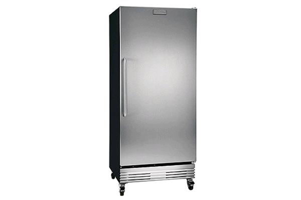 19.5 CUBIC FEET UPRIGHT COMMERCIAL FREEZER