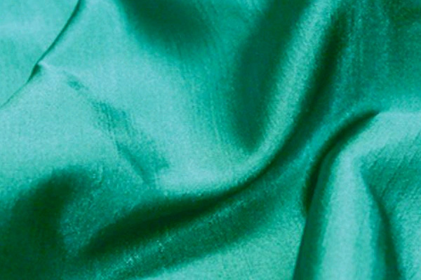 TEAL MAJESTIC LINEN