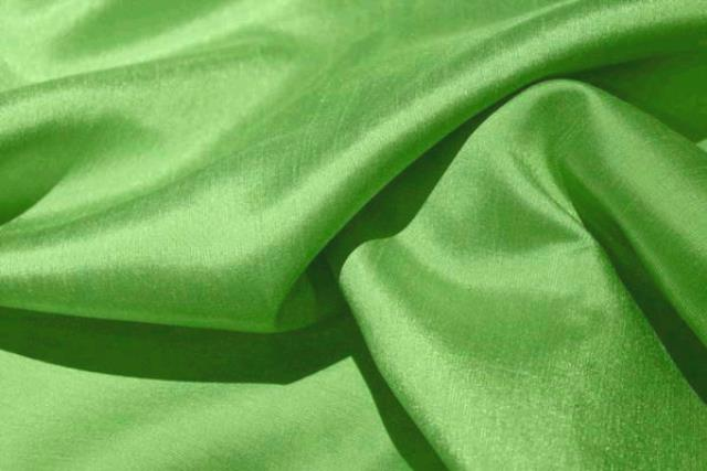 SOLID APPLE GREEN NOVA LINEN