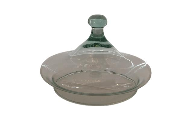 SPIRE LID FOR CANDY JAR