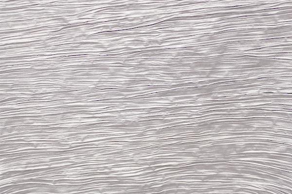 WHITE KRINKLE LINEN