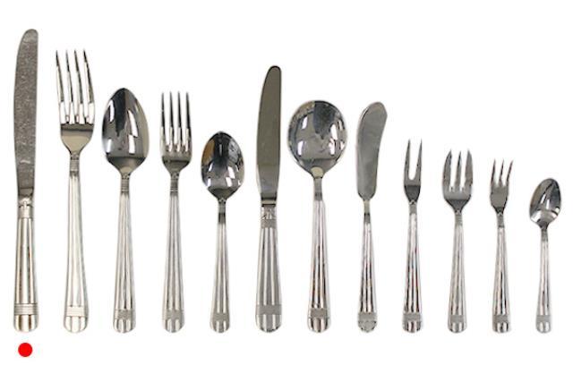 MARIA, TABLE KNIFE